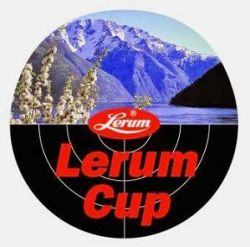 Endring for Lerum Cup