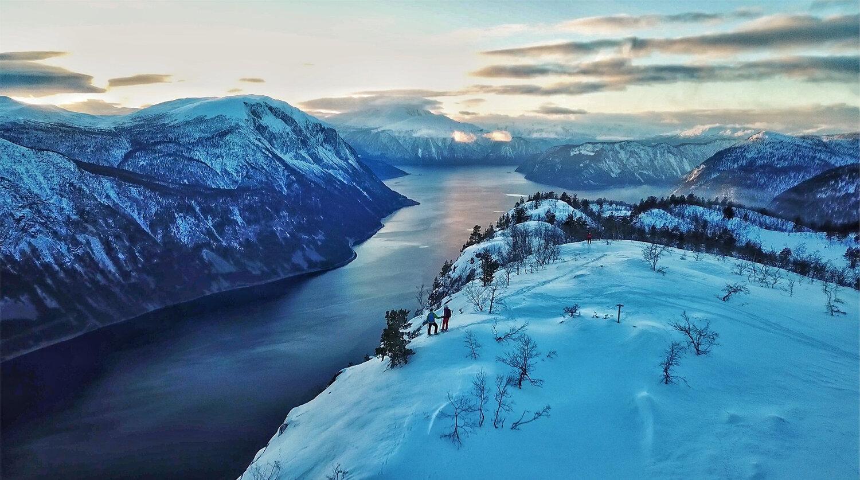 Ny reiselivsportal til Årdal